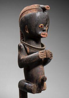 African Art, Buddha, Statue, Ethnic, Sculptures, African Artwork, Sculpture