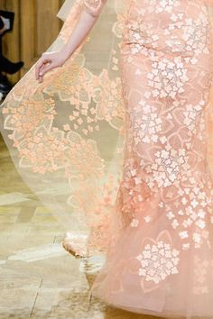 Georges Chakra | Haute Couture | Spring 2016