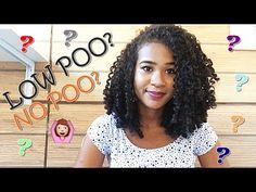 Low Poo/No Poo - O QUE É?   TUDO SOBRE A TÉCNICA PT. 1 - YouTube