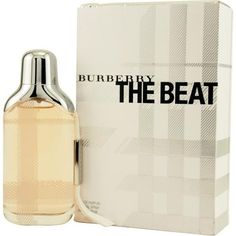 BURBERRY The Beat for Women Eau de Parfum, 1.0 fl.oz >>> This is an Amazon Affiliate link. You can find out more details at the link of the image.