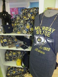 Murray State Racers at Vintage Rose