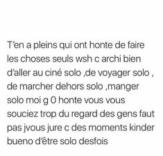 Les Sentiments, Bad Mood, Wolverine, Life Goals, Messages, French, Motivation, Thinking About You, Thinking Quotes
