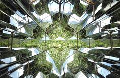 Inhotim é um dos mais belos e famosos museus de arte contemporânea do Brasil e…