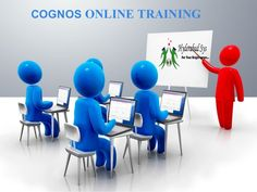 You can also join Cognos training courses which is a performance management software designed for the business users to access corporate data, analyze. Read More @