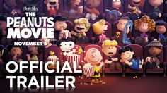 """The Peanuts Movie 
