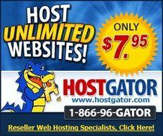 Hostgator ads