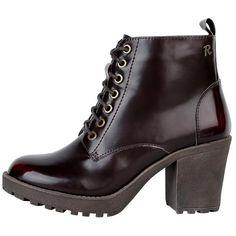 Glossy Boot - Varsikengät - Refresh