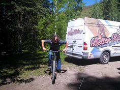 Can Mountain Bike Handlebars Be Too Wide?