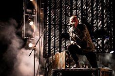 14.  Linkin Park - Rock in Rio Lisboa 2014