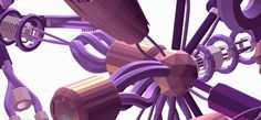 "Michael Chang's ""Generative Machines"""