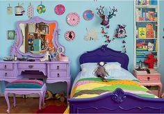 the most beautifull bedroom