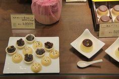 EATspeak: Wagashi わがし