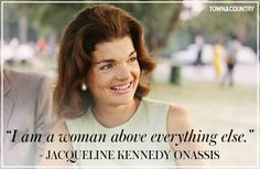 Our Favorite Jacqueline Kennedy Onassis Quotes Of All Time Jacqueline Kennedy Onassis, John Kennedy, Rose Kennedy Schlossberg, Jackie Kennedy Quotes, Estilo Jackie Kennedy, Caroline Kennedy, Jaqueline Kennedy, John John, Jack Rogers
