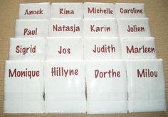 De meest gegeven baby namen van de afgelopen jaren.. Lees het hier..