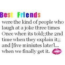tumblr quotes about friends - Me and Sydney right here!!!!! :):)