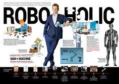 Jak produkowane są coboty, czyli roboty współpracujące? Odwiedzamy siedzibę ich wytwórcy - duńskiej firmy Universal Robots.