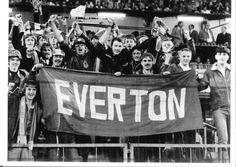 Wembley. Everton Fc, Fans, Football, Club, History, World, Beauty, Soccer, Futbol