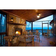 summit escape in blue ridge, ga  http://www.escapetoblueridge.com/cabins/cabin.php?cabinid=45#
