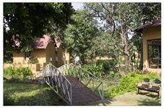 M.P.S.T.D.C Kipling Court Pench Tourism Development, Madhya Pradesh, India Travel, Hotels, Deck, Outdoor Decor, Front Porches, Decks, Decoration