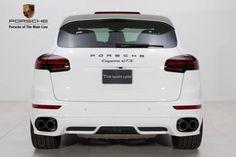 2016 Porsche Cayenne GTS, $108060 - Cars.com