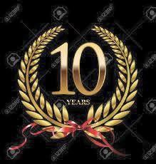 10 χρονια THERMAIDES