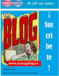 Blog Synergy: www.synergyblog.es