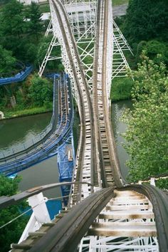 Comet at Hershey Park, my most favorite wooden coaster...Stood in line over and over to ride ths ride when we would visit the park.