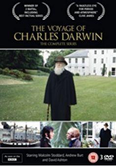 The Voyage of Charles Darwin (TV Series ? Hms Beagle, Clive James, Amazon Dvd, Theory Of Evolution, David Attenborough, Charles Darwin, Tv Episodes, Dvd Blu Ray, Modern History