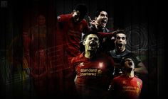 Liverpool Wallpapers HD Wallpapers) – Wallpapers For Desktop Liverpool Fc Wallpaper, Liverpool Wallpapers, I Wallpaper, Champions League, Darth Vader, Fictional Characters, Image, Desktop, Stars