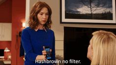"""Community: 14 Life Lessons We Learned From """"Unbreakable Kimmy Schmidt""""....I love this show!!!!"""