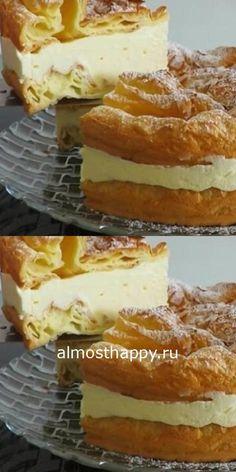 Вы полюбите торт «Карпатка» с первой ложки! Sugar Cookies, Food Photography, Deserts, Food Porn, Food And Drink, Easy Meals, Healthy Eating, Tasty, Healthy Recipes