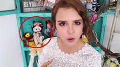 #Sobrenatural 6 Escalofriantes Fantasmas Captados en Videos de YouTubers | TOP: YouTube es uno de los pilares del entretenimiento en…