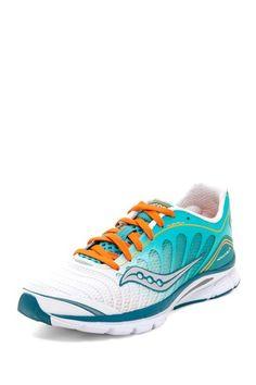 ff11ec6aa94 Saucony Progrid Kinvara 3 Running Shoe Tênis Feminino
