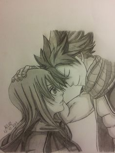 img15.deviantart.net a543 i 2013 285 f f finished__natsu_and_future_lucy___fairy_tail_by_xheyitskelsey-d6q7e96.jpg