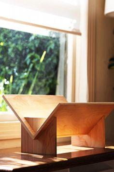 Fancy - Tabletop Bookshelf Bookcase