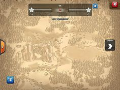 Clash of Clans | Clan Wars | Battle Map   This picture was taken from http://centralhacks.com