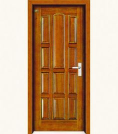 Amazing Wooden door with modern designs and affordable prices ...