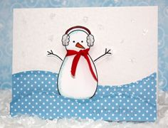 Christmas or Winter Birthday. I need to make this for my mom's next Birthday!!!