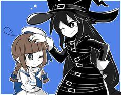 Chlomaki and Wadanohara