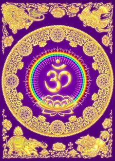 17 best images about ohm on hindus ohm symbol Om Namah Shivaya, Ganesha, Jai Ganesh, Namaste, Om Art, Religious Symbols, Hindu Symbols, Om Symbol, Indian Gods