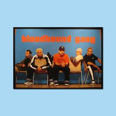 The Bloodhound Gang The Bloodhound Gang, Boys, Music, Movie Posters, T Shirt, Parents, Alternative, Films, Eat