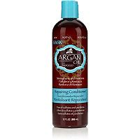 Hask - Argan Oil Repairing Conditioner. Hair is shiny & smooth, no fly-aways!