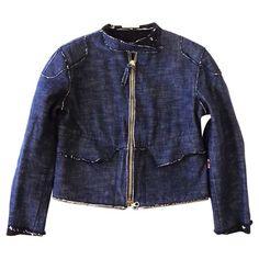 Suche nach jeansjacke – preloove.de Designermode #secondhandmode
