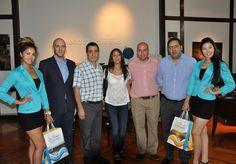 """Mendoza: """"Ministerio de Turismo recibió a una delegación de Termas de Río Hondo para promocionar su destino en la provincia"""""""