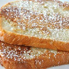 Vanilla Spice Bread - Allrecipes.com