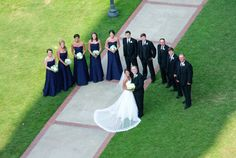 The 2011 War Eagle Wedding!