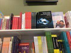 «Devenez maître de votre plaisir grâce à 50 scénarios de Grey», de Chantal Brault est disponible à la librairie Carcajou de Rosemère!