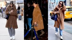 Katie Holmes's 2020 Style Mantra? Reduce, Reuse, Recycle | Vogue