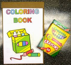 Simply Shoe Boxes: DIY Easy Coloring Books, Drawing Pads & Sketch Pads for Shoe Boxes