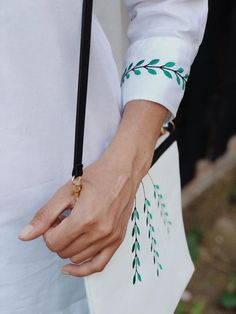 ALISIA ENCO STYLE Cuff Bracelets, Embroidery, Jewelry, Style, Swag, Needlepoint, Jewlery, Jewerly, Schmuck